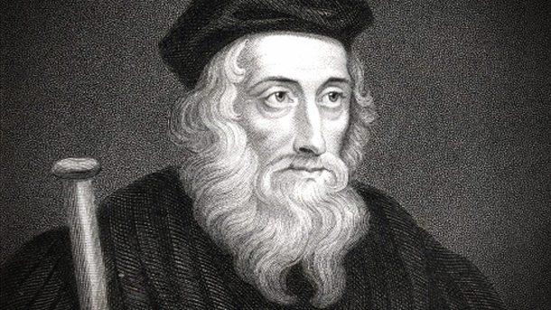 John Wycliffe2